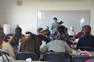 """הסבה למקצוע התנ""""ך לנשים בלבד במכללה האקדמית חמדת הדרום"""